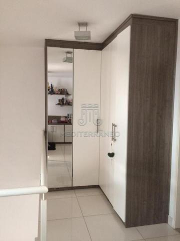 Apartamento para alugar com 1 dormitórios em Anhangabau, Jundiai cod:L549 - Foto 10