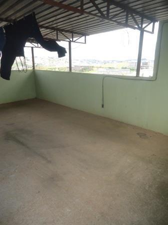 Apartamento para alugar com 2 dormitórios em Carijos, Conselheiro lafaiete cod:13077 - Foto 9