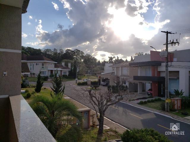 Casa para alugar com 4 dormitórios em Colonia dona luiza, Ponta grossa cod:1167-L - Foto 3