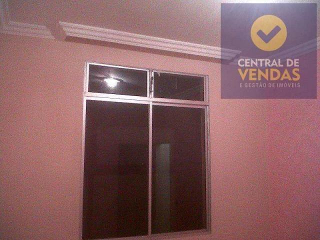 Apartamento à venda com 2 dormitórios em Dona clara, Belo horizonte cod:340 - Foto 4