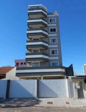 Apartamento à venda com 3 dormitórios em Estrela, Ponta grossa cod:A528 - Foto 2