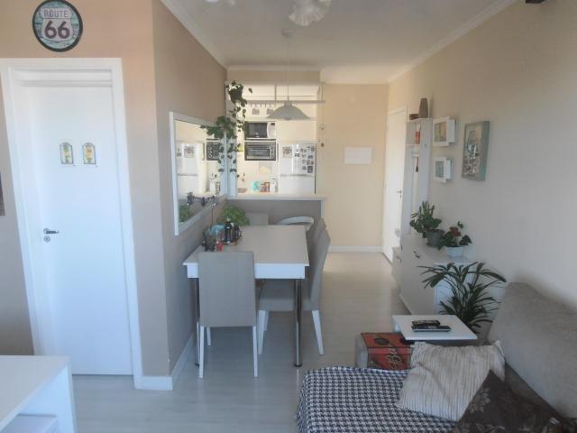 Apartamento à venda com 3 dormitórios em São sebastião, Porto alegre cod:156817 - Foto 10