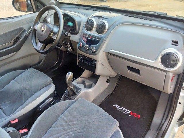 Chevrolet Agile LTZ 1.4 - Completo - Foto 7