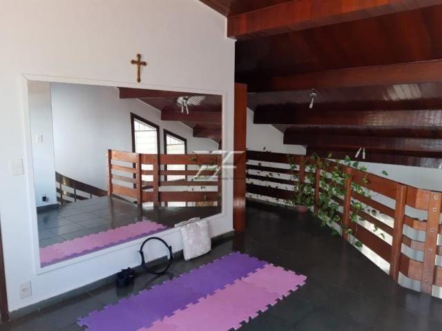 Casa à venda com 4 dormitórios em Jardim américa, Rio claro cod:10089 - Foto 11