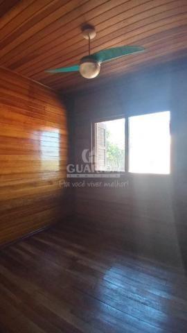 Casa em Condomínio para aluguel, 3 quartos, 1 suíte, 2 vagas, Cascata - Porto Alegre/RS - Foto 13