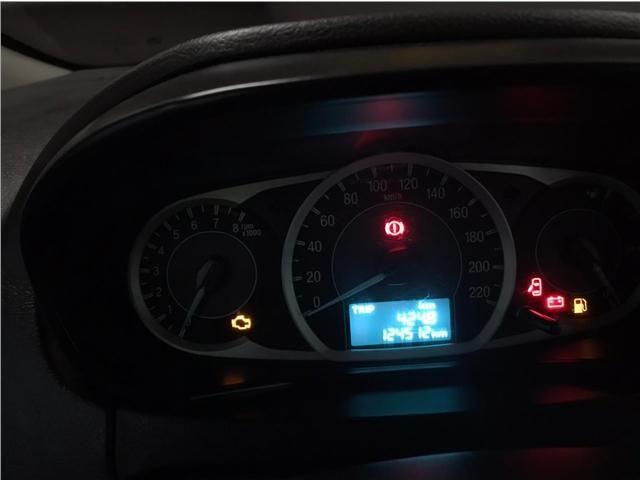 Fiat Palio 1.0 mpi attractive 8v flex 4p manual - Foto 5