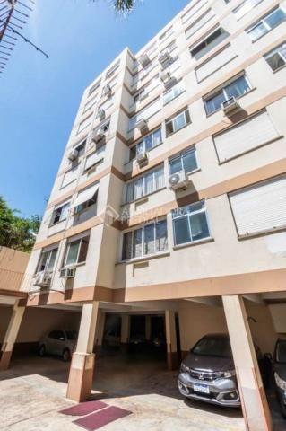 Apartamento para alugar com 2 dormitórios em Independência, Porto alegre cod:252816 - Foto 9
