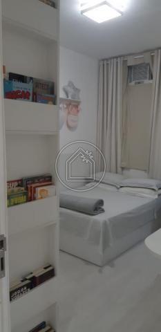 Apartamento à venda com 3 dormitórios em Tijuca, Rio de janeiro cod:893265 - Foto 10