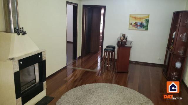 Casa para alugar com 4 dormitórios em Jardim carvalho, Ponta grossa cod:1172-L - Foto 7