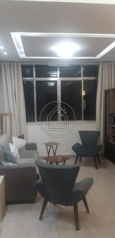 Apartamento à venda com 3 dormitórios em Tijuca, Rio de janeiro cod:893265 - Foto 3