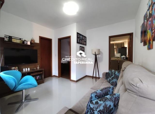 Apartamento à venda com 1 dormitórios em Pinheiro machado, Santa maria cod:100460 - Foto 4