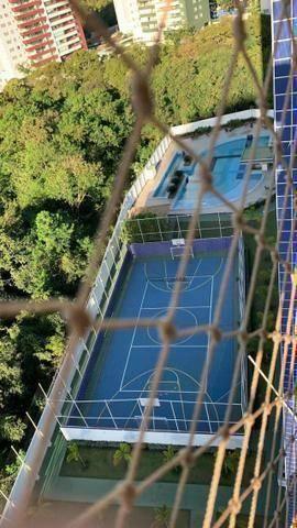 Apto Res. Pantanal 3 - Foto 20