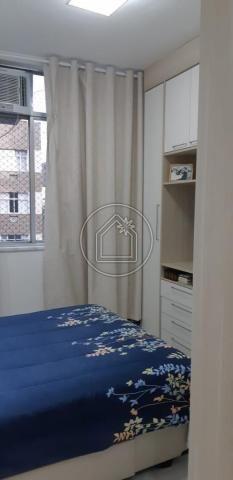 Apartamento à venda com 3 dormitórios em Tijuca, Rio de janeiro cod:893265 - Foto 14