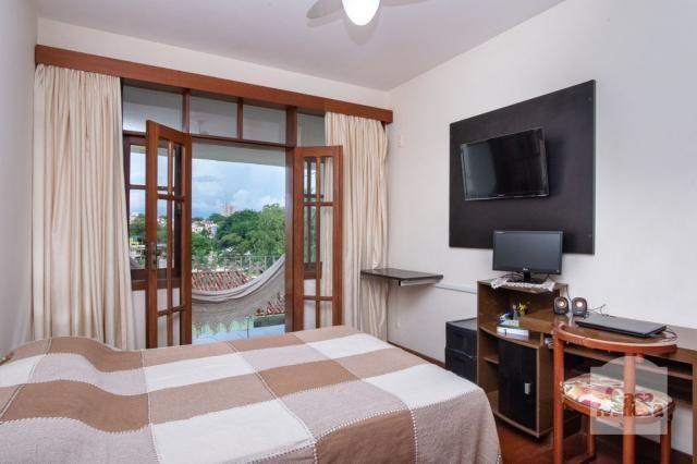 Casa à venda com 4 dormitórios em Santa amélia, Belo horizonte cod:277187 - Foto 20