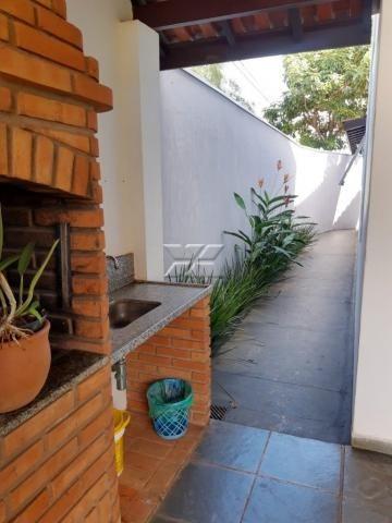 Casa à venda com 4 dormitórios em Jardim américa, Rio claro cod:10089 - Foto 20