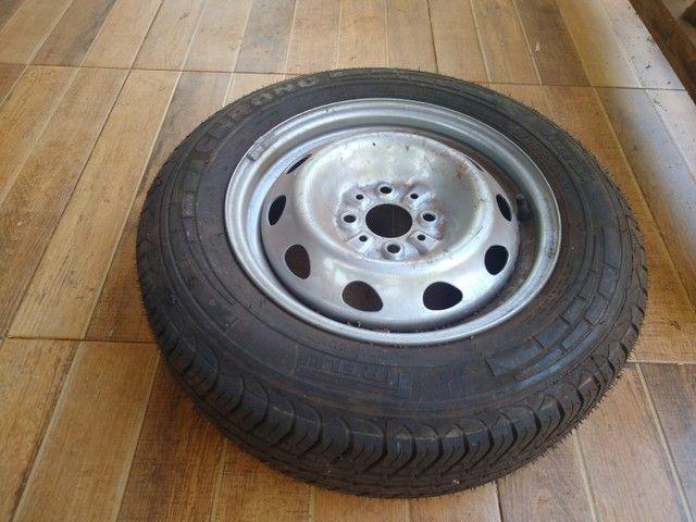 Jogo de pneu  - Foto 3