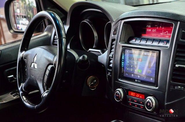 Mitsubishi Pajero Full 3.2 HPE 4X4 Turbo Diesel  7 Lugares estado excelente!! - Foto 14