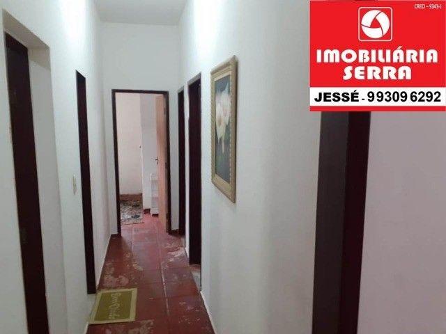 JES 002. Casa em jacaraípe 3 quartos 2 suítes, quintal, varanda. Há 100 M da praia.  - Foto 8