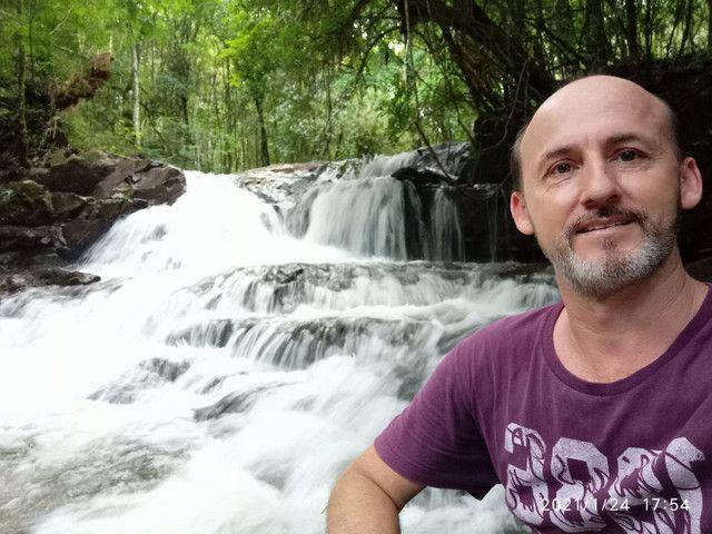 Sítio com 5 alqueires com cachoeira - Foto 2