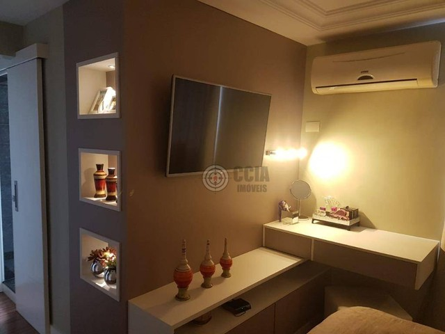 Apartamento com 1 dormitório à venda, 110 m² por R$ 465.000,00 - Centro - Foz do Iguaçu/PR - Foto 11