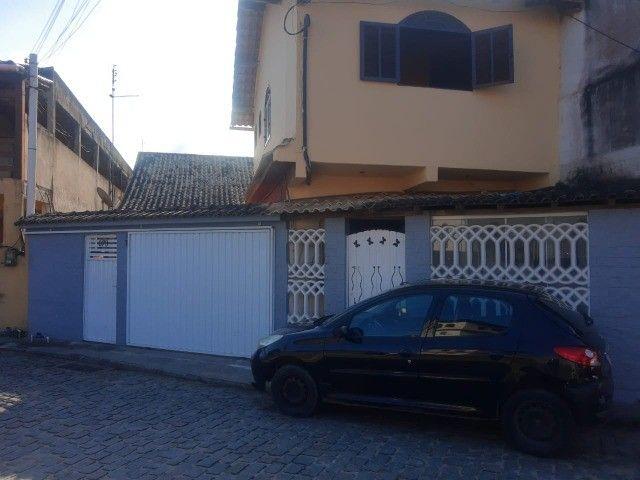 Maravilhosa casa em Barra de São João - RJ R$ 400.000,00