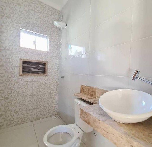 Casa individual acabamento impecável! PARA CLIENTES EXIGENTES. - Foto 7