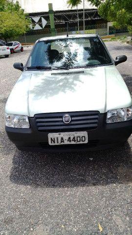 Fiat Uno Miller 08/09...com AR 17.500!