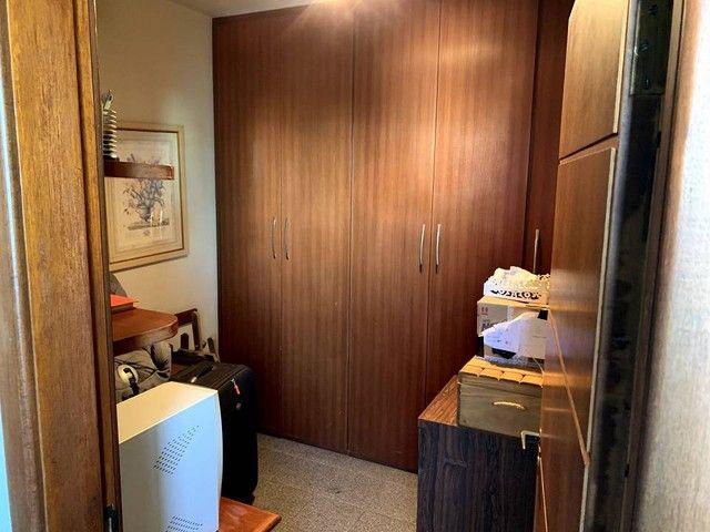 Apartamento para venda possui 598 metros quadrados com 4 quartos em Aterrado - Volta Redon - Foto 7