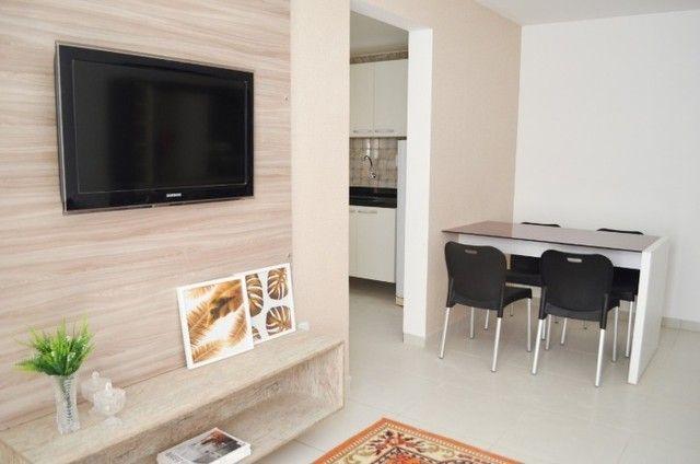 Entrada em 24x. 2 quartos sendo 1 suite - Foto 6