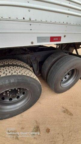 Carreta e Cavalinho Scania R440  - Foto 5