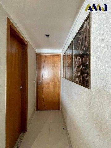 Mobiliado e decorado no Setor Bueno - Incanto Viver Bueno - Foto 11