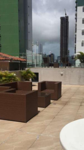 Vendo apartamento no bairro de Manaíra com tres suítes e area de lazer - Foto 13