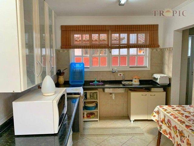 Casa com 3 dormitórios à venda, 153 m² por R$ 690.000,00 - Morada da Praia - Bertioga/SP - Foto 7