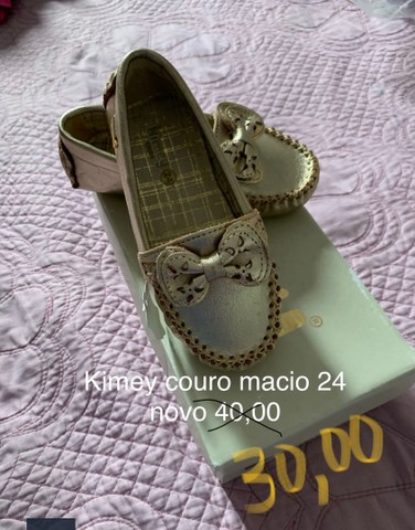 Sapato Kimey 24