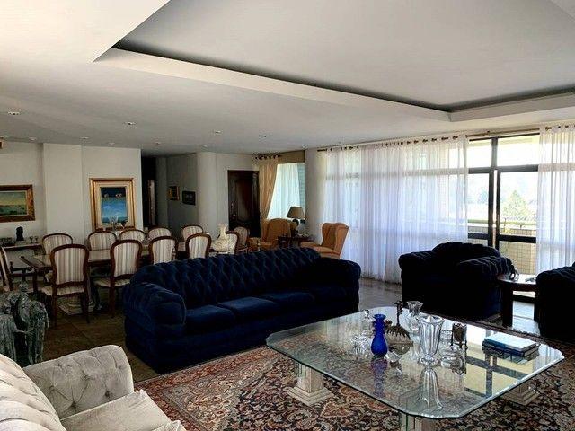 Apartamento para venda possui 598 metros quadrados com 4 quartos em Aterrado - Volta Redon - Foto 18