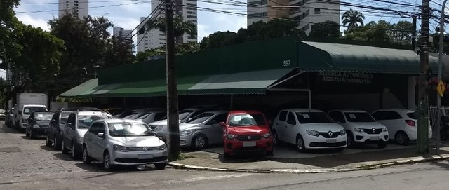 Nissan Sentra 2.0 Sv Cvt 2015 - Foto 11