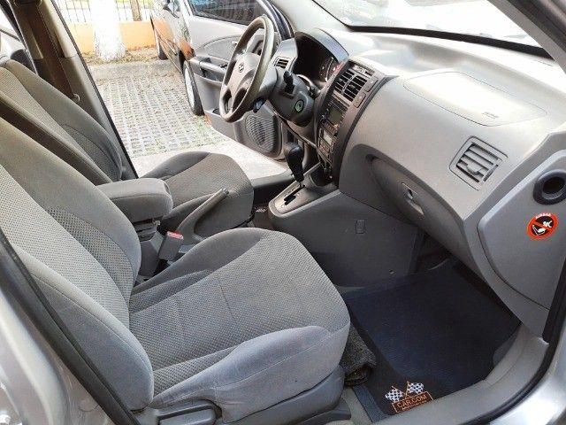 Hyundai Tucson GLS 2.0 Automática Impecável!!!! - Foto 11