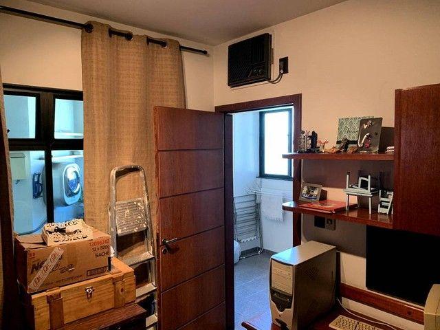 Apartamento para venda possui 598 metros quadrados com 4 quartos em Aterrado - Volta Redon - Foto 8