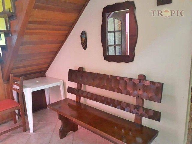 Casa com 3 dormitórios à venda, 153 m² por R$ 690.000,00 - Morada da Praia - Bertioga/SP - Foto 8