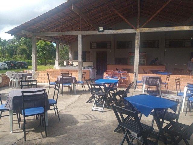 Alugamos Casas por dia em uma Maravilhosa Chácara no Litoral do Paraná. - Foto 14
