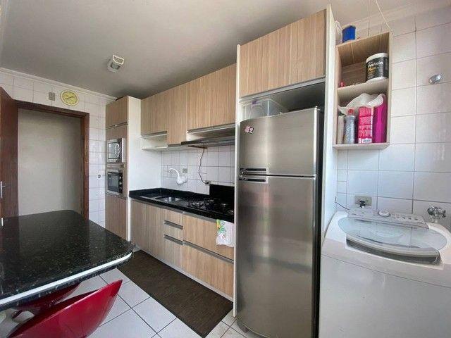 Apartamento para venda possui 85 metros quadrados com 3 quartos em Cidade Industrial - Cur - Foto 9