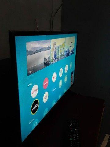 Vendo smarth tv 32 polegadas
