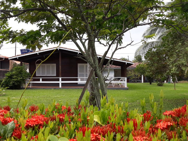 Natureza e Praia Casa Confortável Ilha de Itaparica