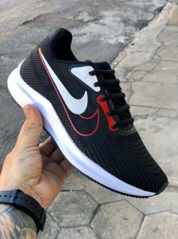 Nike New Zoom Primeira Linha na Caixinha Atacado - Foto 5
