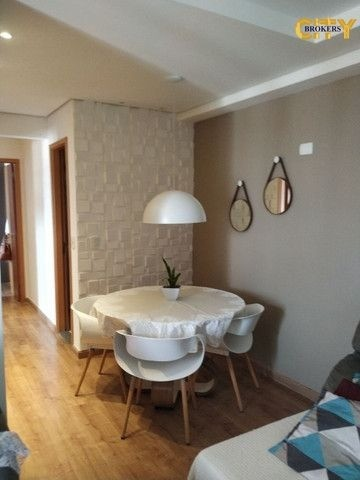 Vende-se apartamento no Garden Shangri-la
