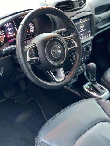 Jeep Renegade Longitude 1.8 Aut - Foto 11