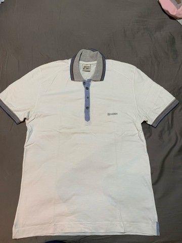 Camisa polo Mandi M