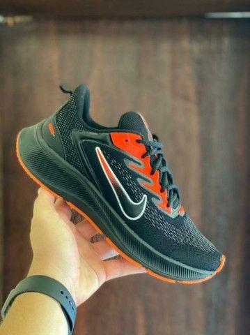 Nike WinFlo 7 Primeira Linha na Caixinha Atacado