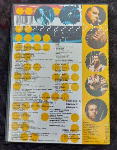 Combo Mauricio Manieri - 3 CDs + 1 DVD - Foto 4