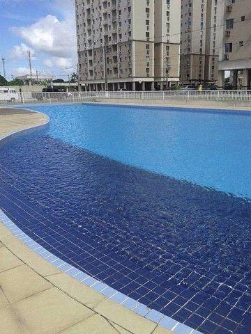 Apartamento para venda possui 50 metros quadrados com 2 quartos em Tenoné - Belém - PA - Foto 9